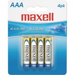 Maxell - 723865 - Maxell Alkaline General Purpose Battery - AAA - Alkaline