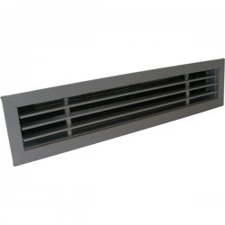 Active Thermal Management - 00-531-01 - Cool-Line I (Intake or Exhaust, Anodized Aluminum)