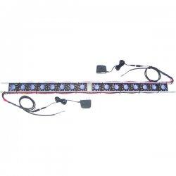 "Active Thermal Management - 00-701-01 - ATM Cool-stick (36"") - 16 Fan - 60 CFM"