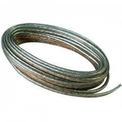 RCA - AH14100SR - RCA(R) AH14100SR 14-Gauge Speaker Wire (100ft)