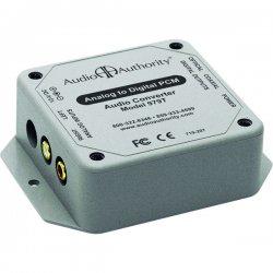 Audio Authority - 979T - Audio Authority 979T Audio Connector Adapter