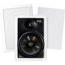 BIC America / Acoustech - M-PRO6W - BIC America M-PRO6W 150 W RMS Speaker - 2-way - 2 Pack - White - 8 Ohm
