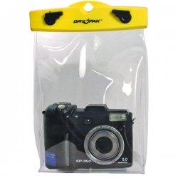 Dry Pak - DP-68C - Dry Pak Camera Case Clear, EA