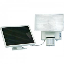 Maxsa - 40224 - 50 LED Solar-Power Light