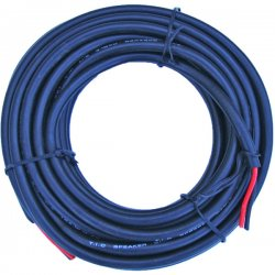 TIC - SPC30 - TIC CORPORATION SPC30 Double Insulated Outdoor Speaker Burial Cable, 30ft