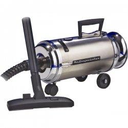 MetroVac / DataVac - OV-4BCSF - Handheld Vacuums, 130 cfm, HEPA, Foam, 75 dB