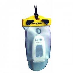 Dry Pak - DP-46F - Dry Pak Flip Phone Case, EA
