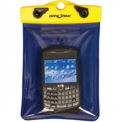 Dry Pak - DP-56 - Dry Pak GPS/PDA/SmartPhone Case, EA