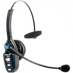 VXI / Blue Parrot - B250XT - Professional Grade Wireless Bluetooth Headset with Noise Canceling Mic