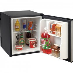 Avanti - SHP1712SDC-IS - Avanti Shp1712sdc-is Black 1.7cu Superconductor Refrigerato