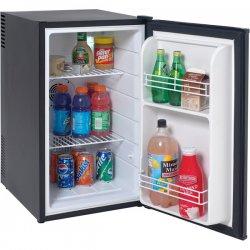 Avanti - SHP2501B - Avanti Shp2501b Blk Refrigerator 2.5 Cu Ft Automatic Defrost