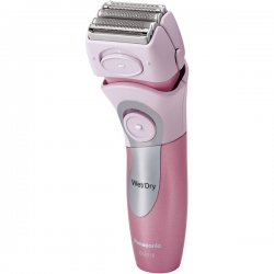 Panasonic - ES2216PC - Close Curves Wet Dry Shaver