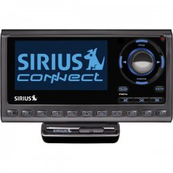Sirius / XM - SCVDOC1 - Sirius SCVDOC1 Car Audio/Video Kit - Satellite Radio, Car Radio