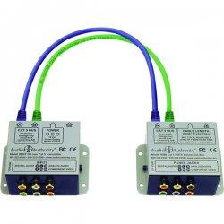 Audio Authority - AVP-11 - Audio Authority UniDrive Video Console/Extender - 1 x 1