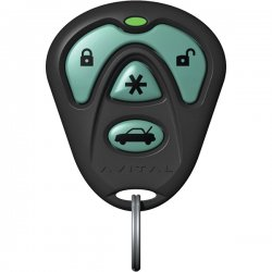 Avital - 2101L - AVITAL 2101L 2101L Keyless Entry with 2 4-Button Remotes