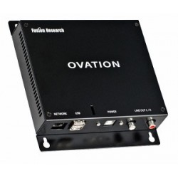 Fusion Research - FR-OMS-SIG - Ovation Signature