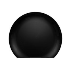 Zigbee - MFR-C4ZB-H2-21B-POE - Axxess Black Repeater (POE)