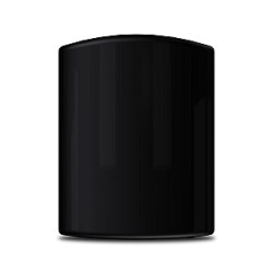 Zigbee - MS-C4ZB-11H-B - Axxess Black Motion Sensor (Humidity)