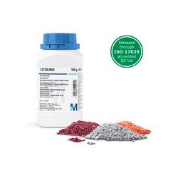 EMD Millipore - 1052670500 - MYP (Mannitol egg yolk polymyxin) agar (base)