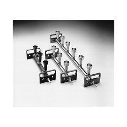 EMD Millipore - 15201 - End bracket, aluminum