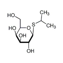 EMD Millipore - 420322-100GM - IPTG, Dioxane-Free, High Purity - CAS 367-93-1 - Calbiochem