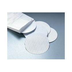 EMD Millipore - AAWP047S0 - SO-Pak Filters 0.8 m 47mm white plain