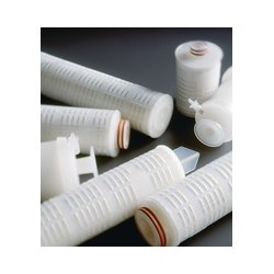 Bioburden Reduction Particulate Control