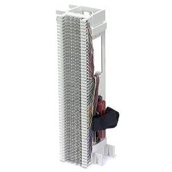 L-Com Global Connectivity - 50-44042 - 66 Block W/1 25 Pair F Usoc