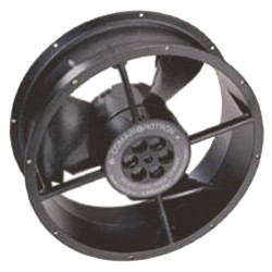 L-Com Global Connectivity - 50-70194 - 4 1/2 Cooling Fan