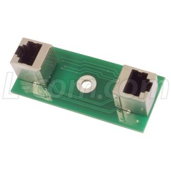 L-Com Global Connectivity - ALPR-HYP218 - Replacement Circuit Board for HGLN-CAT5-2 and PoE Enclosures