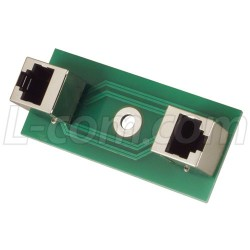 L-Com Global Connectivity - ALPR-HYP226 - Replacement Circuit Board for HGLN-CAT6