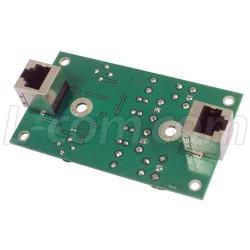 L-Com Global Connectivity - ALPR-HYP263 - Replacement Circuit Board for AL-CAT5HPJW, ALW-CAT5HPJ and HGLN(D)-CAT5-HP