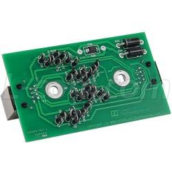 L-Com Global Connectivity - ALPR-HYP273 - Replacement Circuit Board for AL-CAT5EJW, ALW-CAT5EJ and HGLN(D)-CAT5EJW