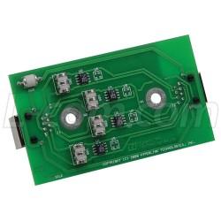 L-Com Global Connectivity - ALPR-HYP281 - Replacement Circuit Board for AL-CAT6HPJW, ALW-CAT6HPJ, HGLN(D)-CAT6-HP