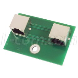L-Com Global Connectivity - ALPR-HYP291 - Replacement Circuit Board for AL-CAT6JW