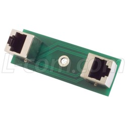 L-Com Global Connectivity - ALPR-HYP296 - Replacement Circuit Board for HGLN(D)-CAT6J