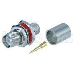 Corrugated Connectors