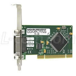 Measurement Computing - PCI-488 - IEEE 488.2 Standard PCI Interface Card