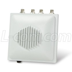 PLANET Technology - WDAP-8350 - 600Mbps Dual Band 802.11n IP66 Rated Outdoor Wireless CPE