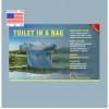 Cleanwaste - D415W15 - Toilet in a Bag-15/Pack