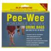 Cleanwaste - D599PW1250 - Pee-Wee Unisex Urine Bags-50 12-packs