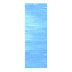 Gaiam - 05-54844 - Gaiam - 3MM Printed PVC Mat-Tye Dye