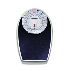 Rice Lake Weighing Systems - 113500 - Rice Lake -330HHD Mechanical Floor Scale ()