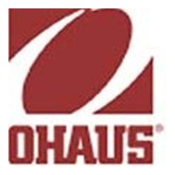 Ohaus - 12101511 - Ohaus 12101511 Replacement Paper, Pk/5 Rolls