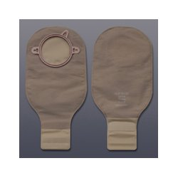 Medline - 18112-BX - Lock 'n Roll Drainable Pouch without Filter-10/Box