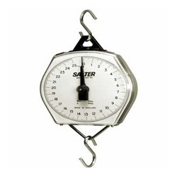 Salter Brecknell - 235-6S-56 - (-) Mechanical Hanging Scale