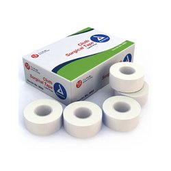 Dynarex - 3562-BX - Surgical Cloth Tape-12/Box