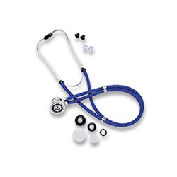 Omron - 416-22-DB - Sprague Rappaport Style Stethoscope-Dark Blue