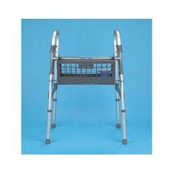 Maddak - 703170001 - Assembled No-Wire Walker Basket
