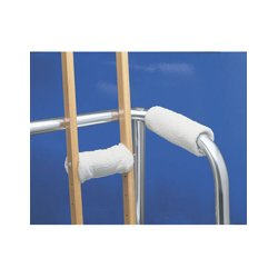 Maddak - 703210000 - Madda-Comfort Walker and Crutch Hand Pads